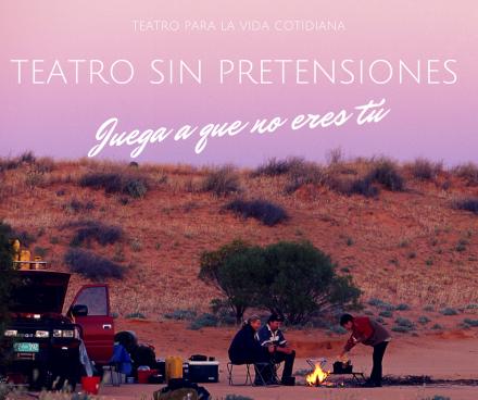 teatro, lo tuyo es puro teatro... (3)