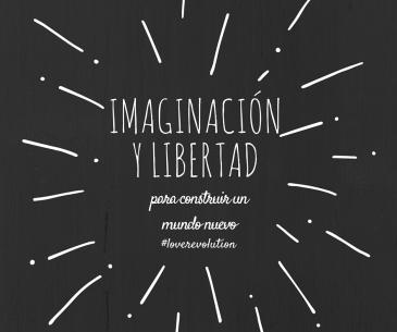 imaginacióny libertad